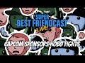"Friendcast Clips: ""Capcom Sponsors Hobo Fights!"""