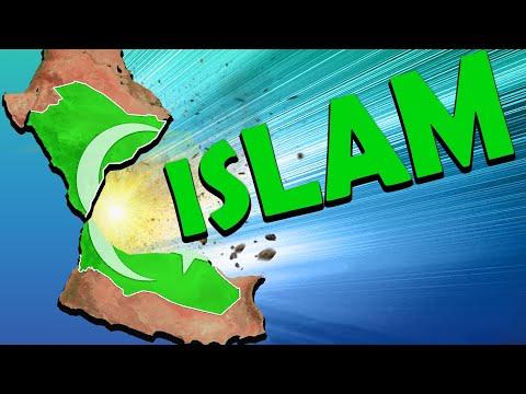 Perché L'ISLAM Ha Avuto Un SUCCESSO ENORME