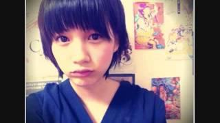 「あまちゃん」で大ブレイクした能年玲奈さんが、 撮影前に意気込みを語...