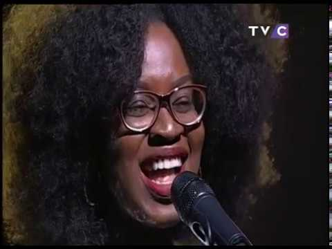O'Tims, Oluchi and Zamorra perform live on Entertainment Splash