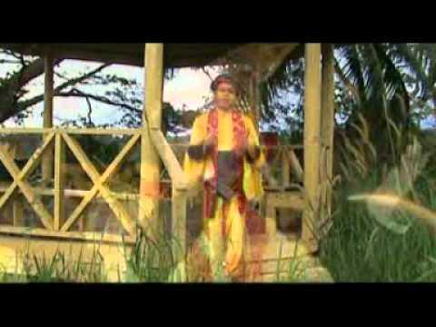 RUDAH HJ SAWANG-RUNSAI DUNDANG KASIH(SI DIANG)