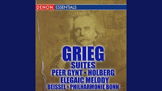 Peer Gynt Suite No. 2, Op. 55: IV. Solveig's Song