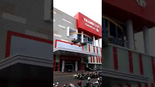 Download Video Penampakan depan transmart lampung MP3 3GP MP4