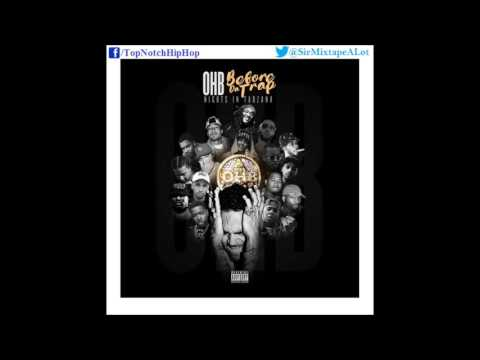 Chris Brown & OHB - I Lean (Ft. Tracy T & Hoody Baby) [Before The Trap]