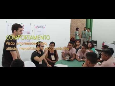 Co-criação do Programa de Treinamento em Empreendededorismo Ribeirinho