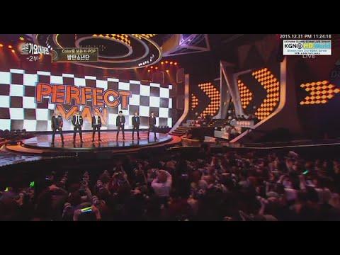 BTS (방탄소년단) – PERFECT MAN (live performance) [HAN, ROM, RO SUBS]
