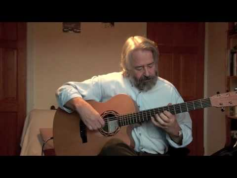 Basin Street Blues (with tutorial)