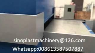 Hydraulic Cutting Machine/Hydraulic Punching Machine