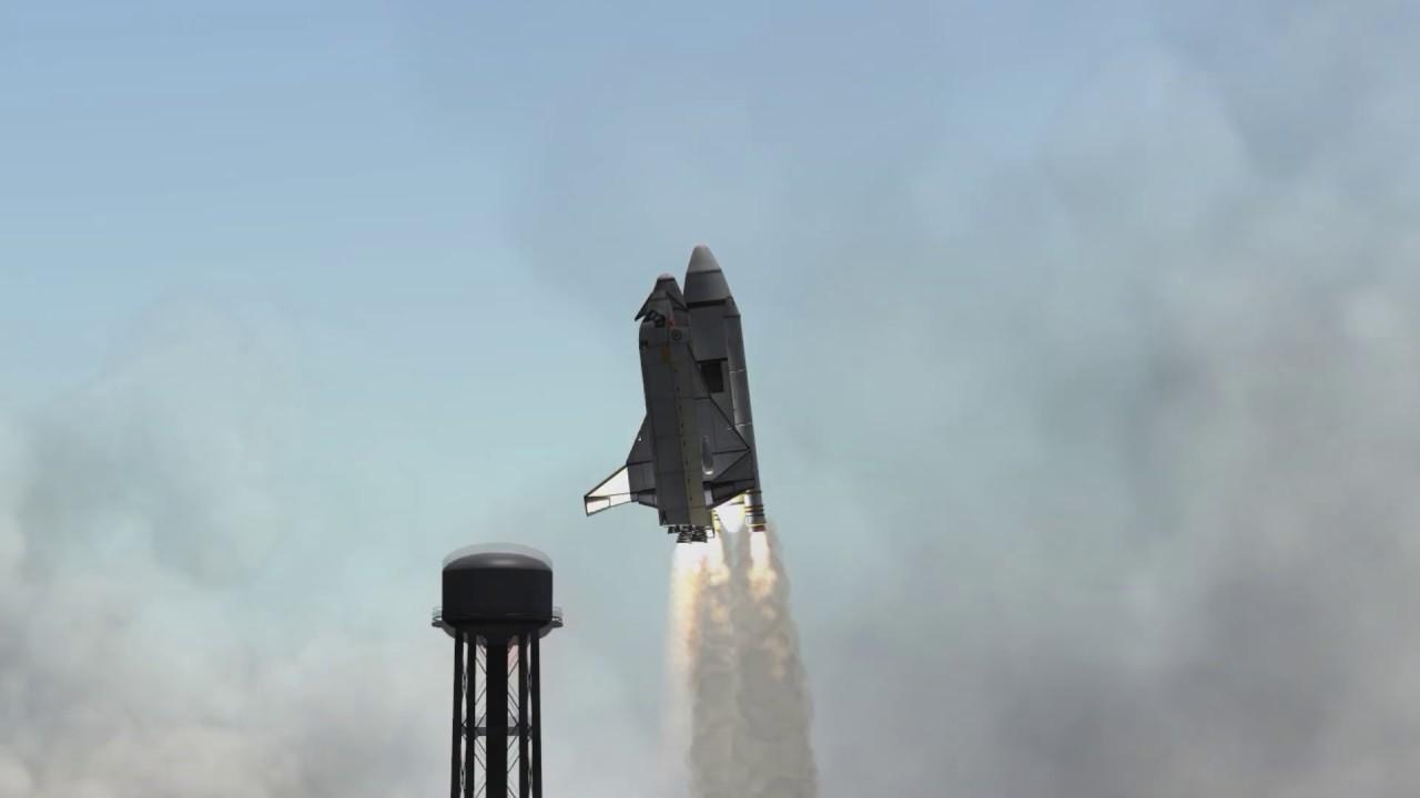 WIP][1 6 X] Rocket Sound Enhancement [v0 4 0] - Engine Oomf