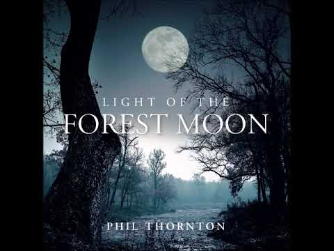 Phil Thornton - Light of the Forest Moon (Full Album) World, New age, Relax