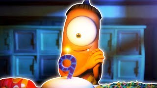 Funny Animated Cartoon   Spookiz   Happy Birthday   스푸키즈   Kids Cartoons   Videos for Kids