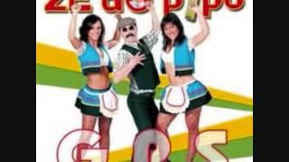 Zé do pipo- A Dança do Kumole