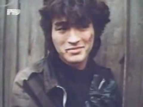 80s Russian rock - Victor Tsoi - blood group (blood type)