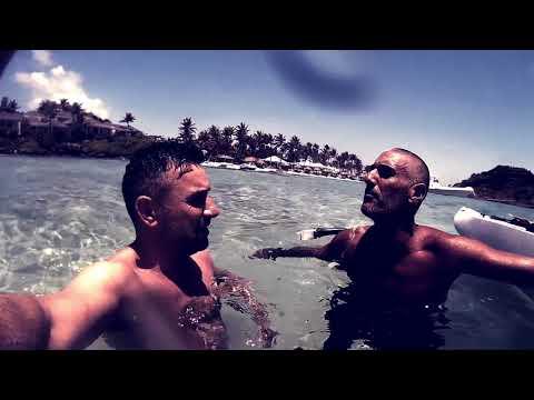 """Mr Luke And Nicolas Saad """"3.0"""" ....album Release Soon"""