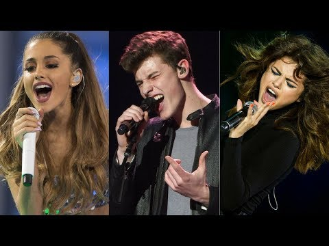 Famous Singers Covering Rihanna's Songs