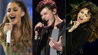 Famous Singers Covering Rihanna s Songs