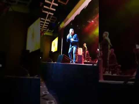 Victor Manuelle Borgata Casino Atlantic City Show Completo