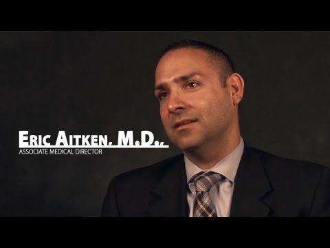 Community Rehab Hospital - Eric Aitken, M.D., Associate Medical Director