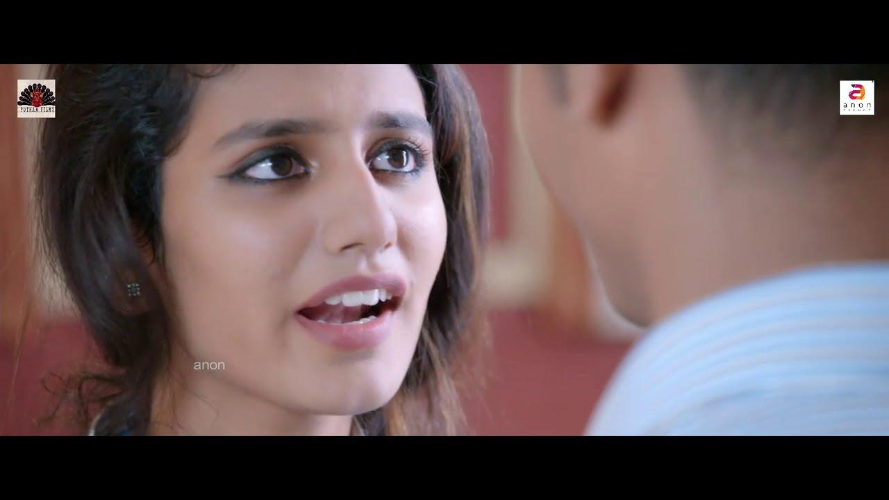 Download Adaar Love - Ek Dhansu Love Story | Trailer | Hindi full Movie 2021 | Priya Varrier, Roshan