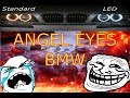 Cambiar Angel Eyes BMW Blancos