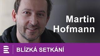 Martin Hofmann: Luďan je tak trochu debil #dyckyMOST!