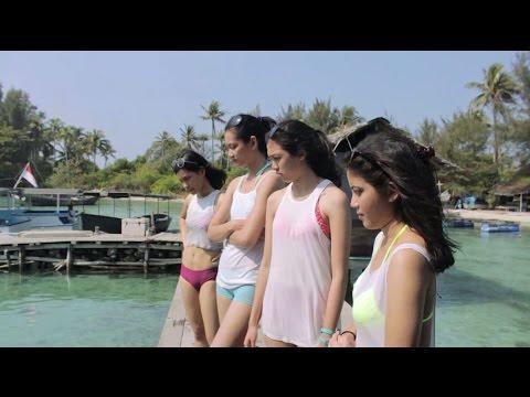 Karimun Jawa holiday trip with Backpacker FunJava (sea tour) - Part 2