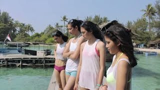 Karimun Jawa holiday trip with Backpacker FunJava (sea tour) - Part 2