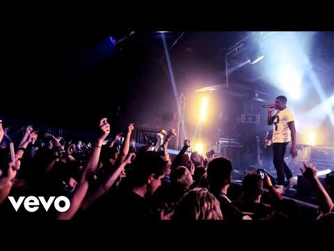 Labrinth, Wretch 32 - Earthquake (VEVO LIFT UK Presents: Labrinth - Live from Brighton)