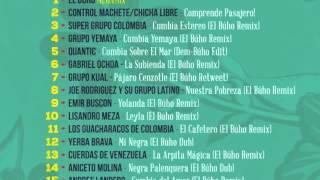 Joe Rodriguez y Su Grupo Latino - Nuestra Pobreza (El Buho Remix)