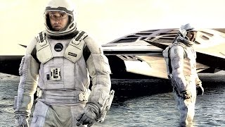 INTERSTELLAR Trailer 4 Deutsch German (2014)