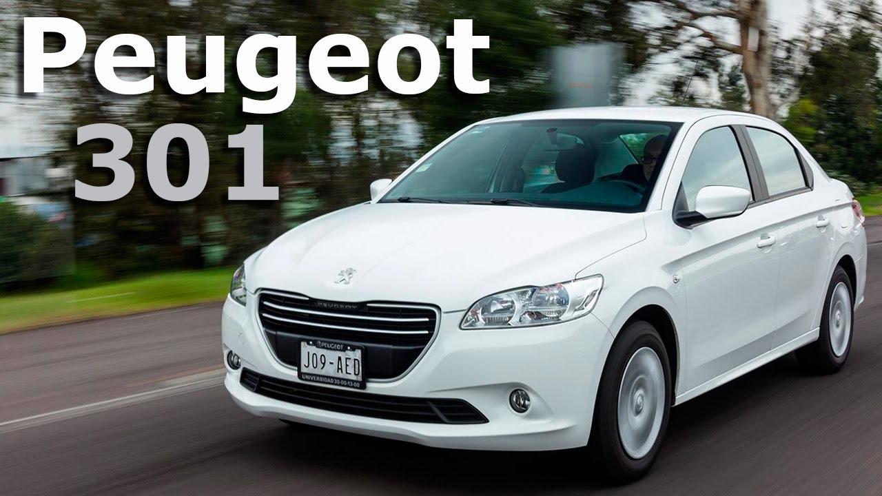 Peugeot 301 - diseño soberbio motor de primera ...