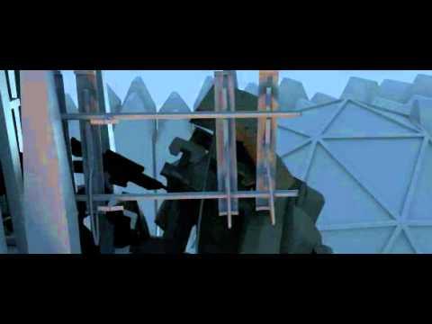 Animatic of Oude Kerk tower scene