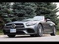 Mercedes-Benz AMG SL63 Review