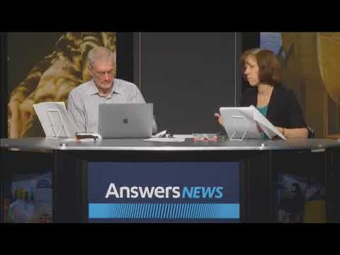 Answers News – August 21, 2017