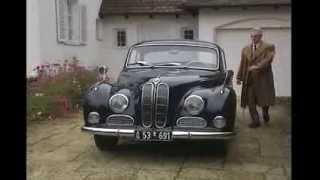 1954 to 1961 BMW 502 V8