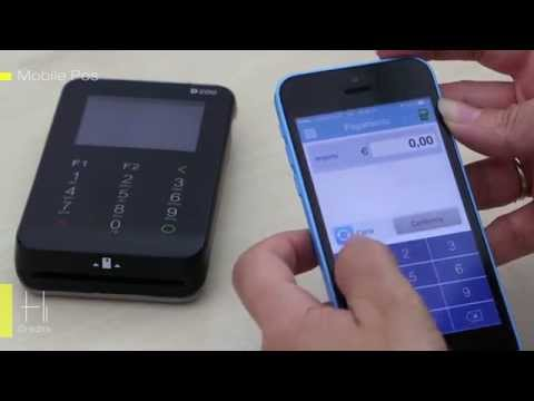Mobile POS For Mobile Payments