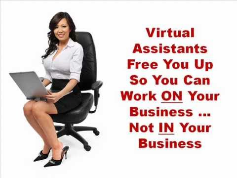 Best Virtual Assistant Outsourcing Company