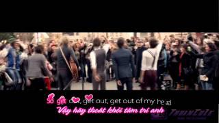 [Vietsub + Kara] One Thing - One Direction