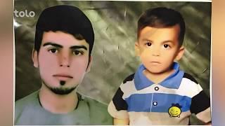 بامداد خوش - پدری که دو سال است پسرش مفقود میباشد