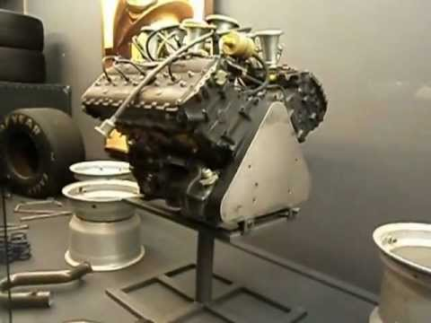 AUTOpsie: Formule 1 architecture des moteurs