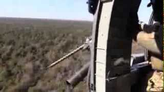 USAF Combat Rescue PJ Pavehawk