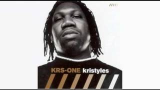 KRS One - How bad do you want it