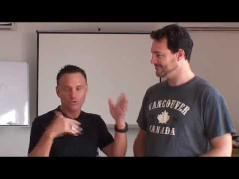 Infomercial Mogul Kevin Harrington Gets Behind Bitcoin ( Video Corruption Fixed)