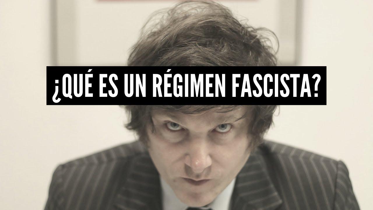 Download ¿Qué es un régimen fascista?