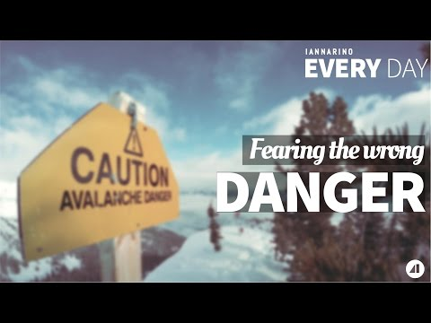 Fearing the Wrong Danger – Episode 14