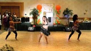WAKA WAKA DANCE. AZ GOT TALENT! FIRST PLACE March 26,2011 Thumbnail