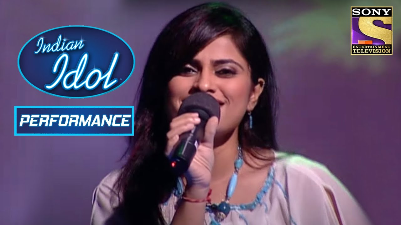 Farah Khan को Contestant की Singing क्यों नही लगा Improvement? | Indian Idol Season 1