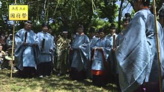 寒川神社の祭事:春~夏「年参講大祭~国府祭~水無月大祓式 茅の輪神事」