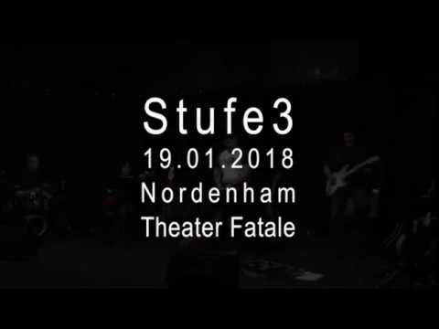 Stufe3 - Nordenham im Theater Fatale