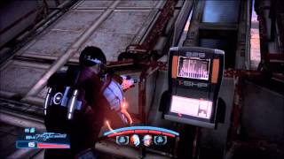 Mass Effect 3: Will Amplified Concussive Shot with Incendiary Ammo set up Fire Explosions?